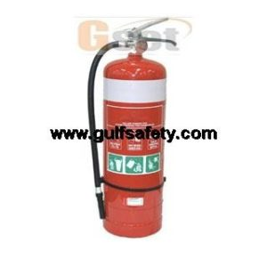 FIRE EXTINGUISHER 26