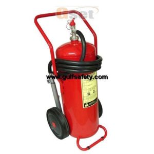 FIRE EXTINGUISHER 30
