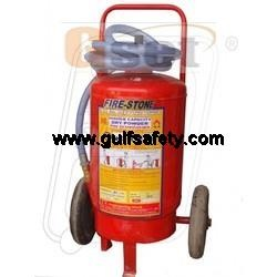 FIRE EXTINGUISHER 31