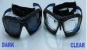 SAFETY GLASSES 14