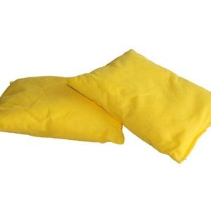 CHEMICAL PILLOW HAZPIL 818 Y